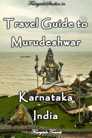 Travel guide to Murudeshwar