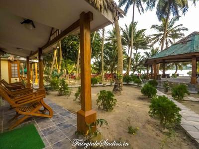 Havelock Island beach resort_Havelock island_The Andaman Odyssey_Fairytale Travels
