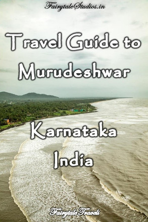 Murudeshwar Travel Guide