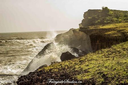 Gangeshwar Mahadev Temple_Diu_Fairytale Travels(2)