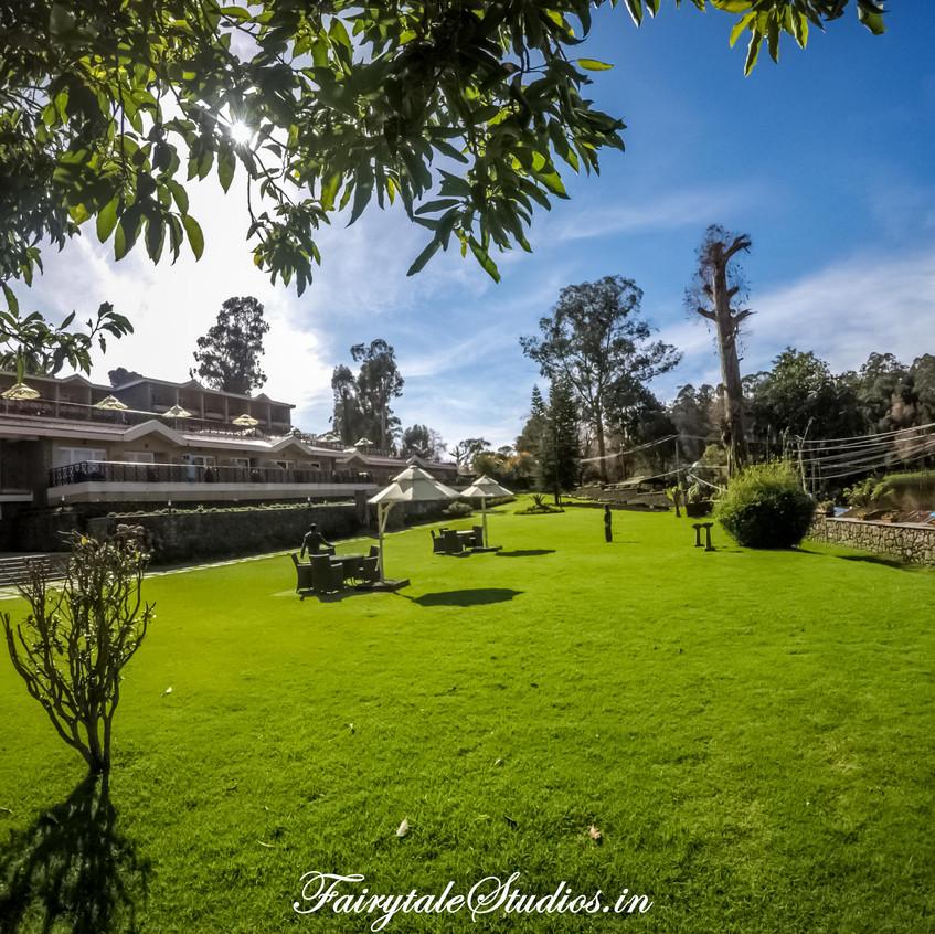Main building_The Carlton Kodaikanal_Fairytale Travels (2)