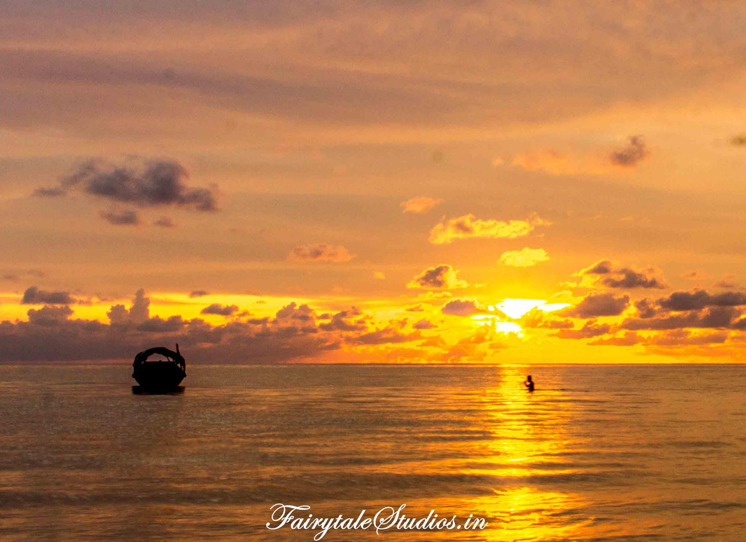 Govindnagar beach_Havelock island_The Andaman Odyssey_Fairytale Travels (5)