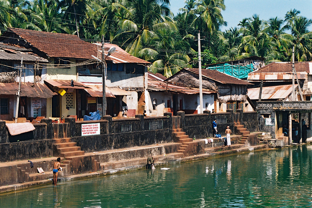 Kotiteertha in Gokarna_Image sourced from Wikimedia_Places to visit in Gokarna