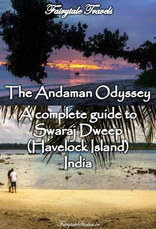 Havelock Island - Travel Guide to Swaraj Dweep, Andamans