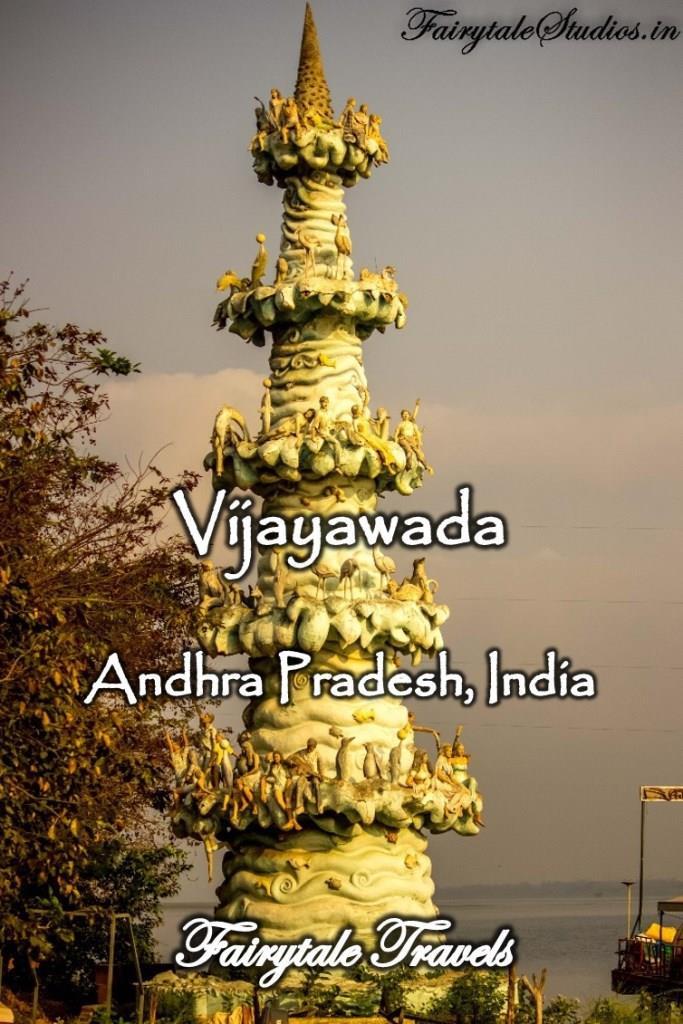 Pin this image if you like this blog on Vijayawada