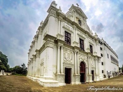 St. Pauls Church_Diu_Fairytale Travels (11)