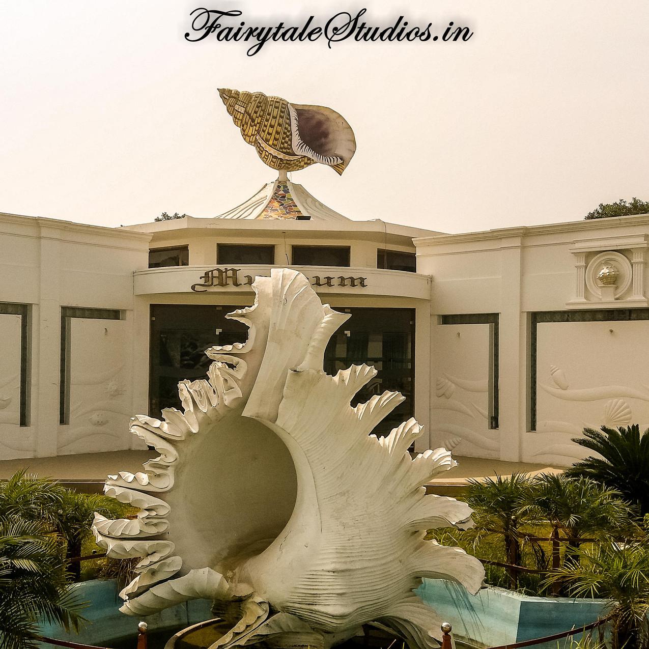 Seashell Museum_Mahabalipuram_Fairytale Travel Blog (42)
