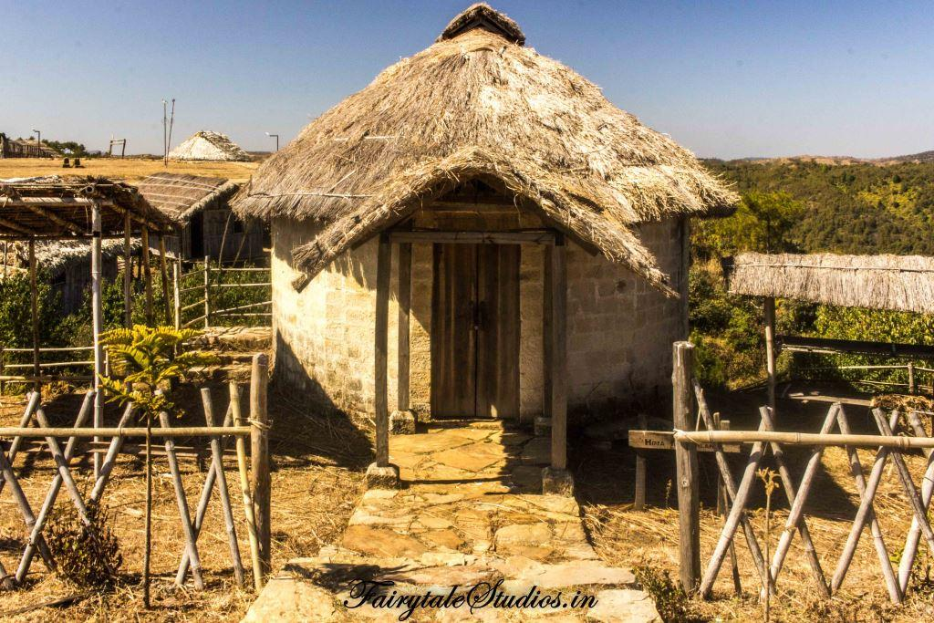 Khasi heritage village_The Meghalaya Odyssey_Fairytale Travel Blogs