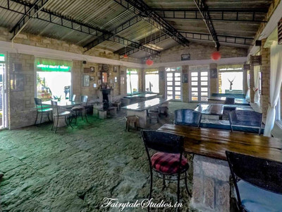 Sai mika resort_Cherrapunjee_Meghalaya Odyssey_Fairytale Travel blog (10)