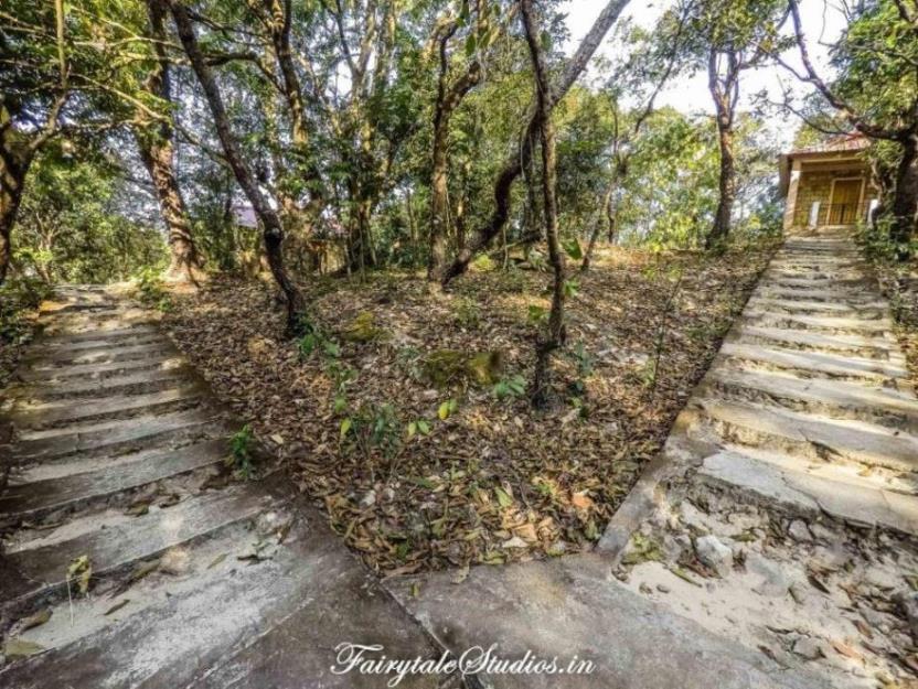 Travellers Nest_Mawlyngbna Village, Meghalaya