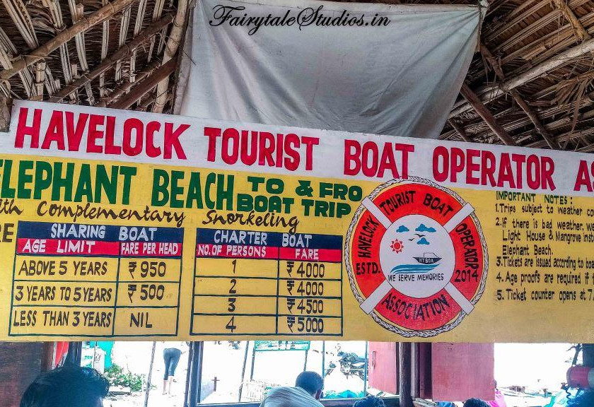 Elephant Beach_Havelock island_The Andaman Odyssey_Fairytale Travels (1)