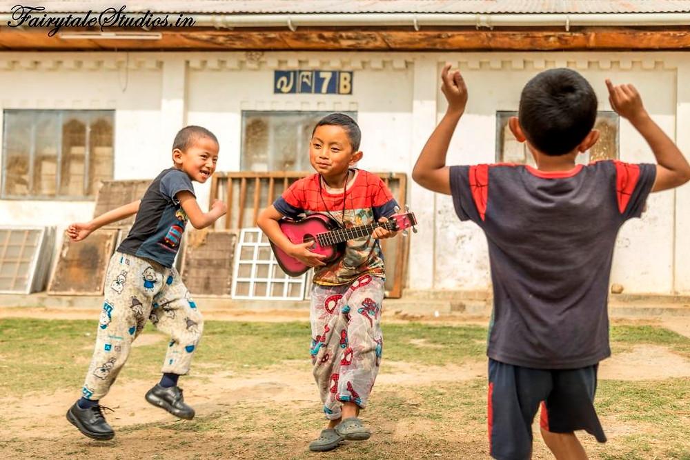 Kids of Bhutan_Bhutan photoblog