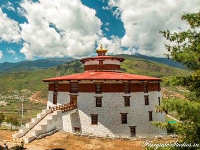 Paro_Bhutan_Fairytale Travel Blog (7)