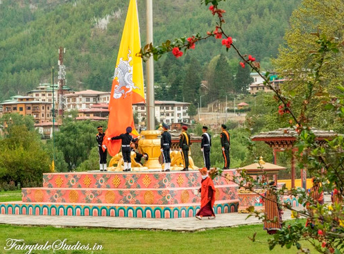 Best places to visit in Bhutan - The Bhutan Odyssey