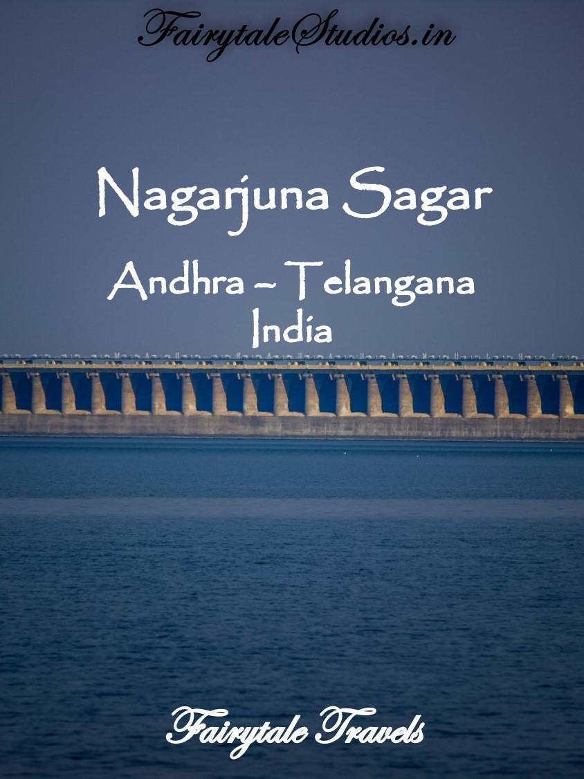 Pin this image if you liked our blog on Nagarjuna Sagar