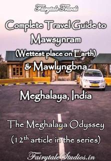 Mawlyngbna - Travel Guide, Meghalaya