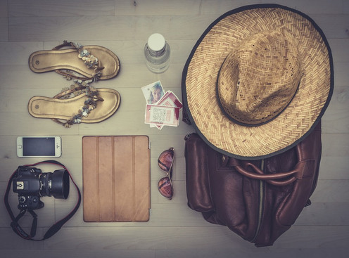 How to quickly pack for a weekend trip in less than 30 minutes