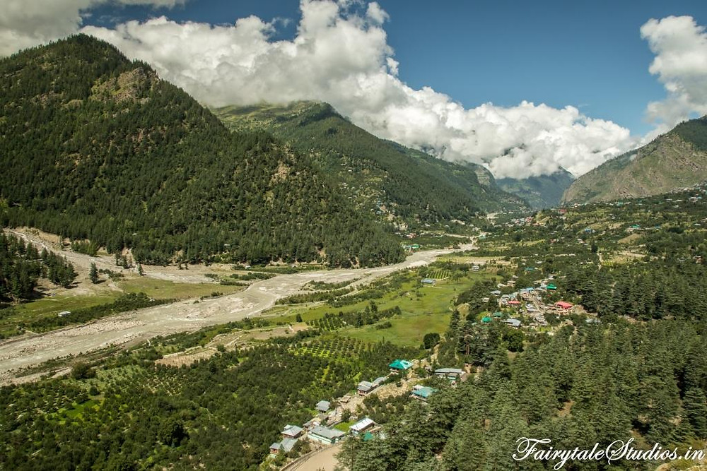 Kinnaur Valley, Himachal Pradesh - India