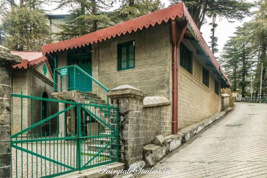 Landour Language School, Uttarakhand - India