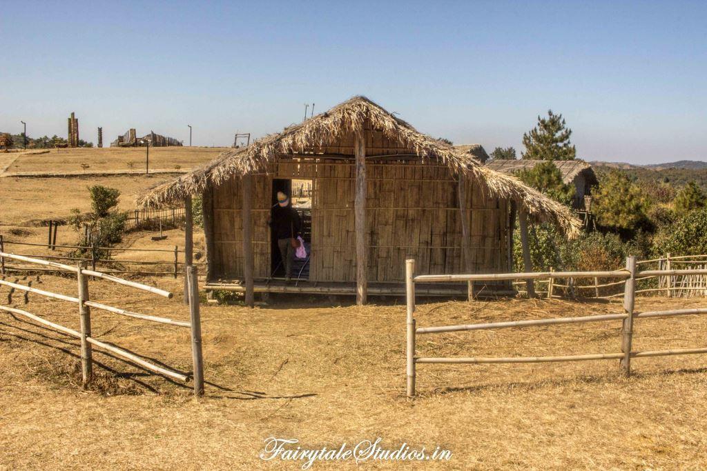 Khasi Heritage Village_Mawphlang travel guide_The Meghalaya Odyssey_Fairytale Travels (3)
