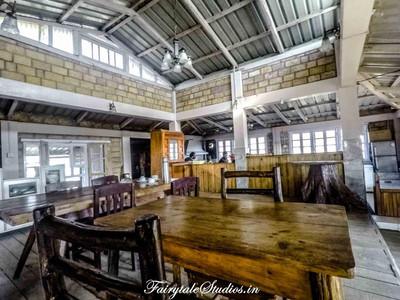 Sai mika resort_Cherrapunjee_Meghalaya Odyssey_Fairytale Travel blog (7)