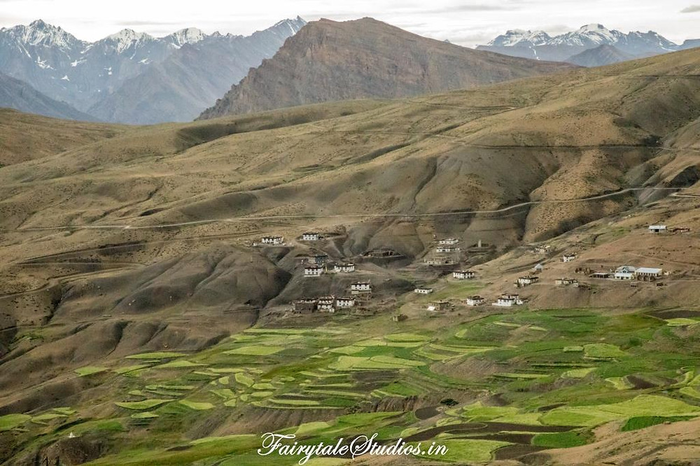 Stunning landscapes of Spiti Valley_Plan your trip to Spiti Valley