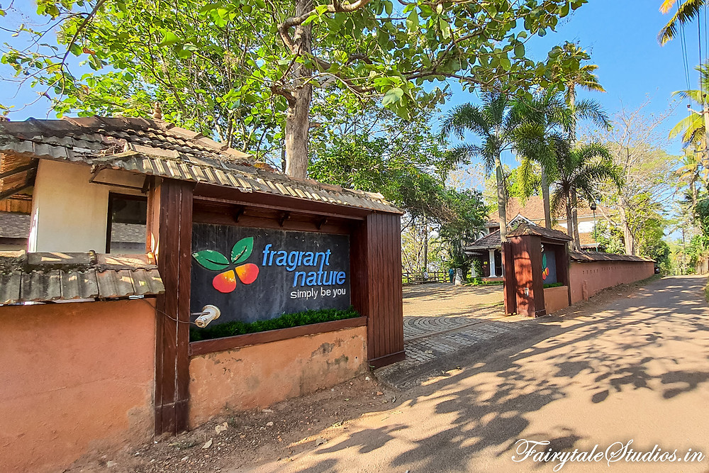 Fragrant Nature Kollam | Hotels at Kollam