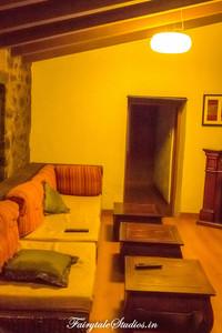 Recreation Room_Fern Creek Kodaikanal_Fairytale Travels (2)