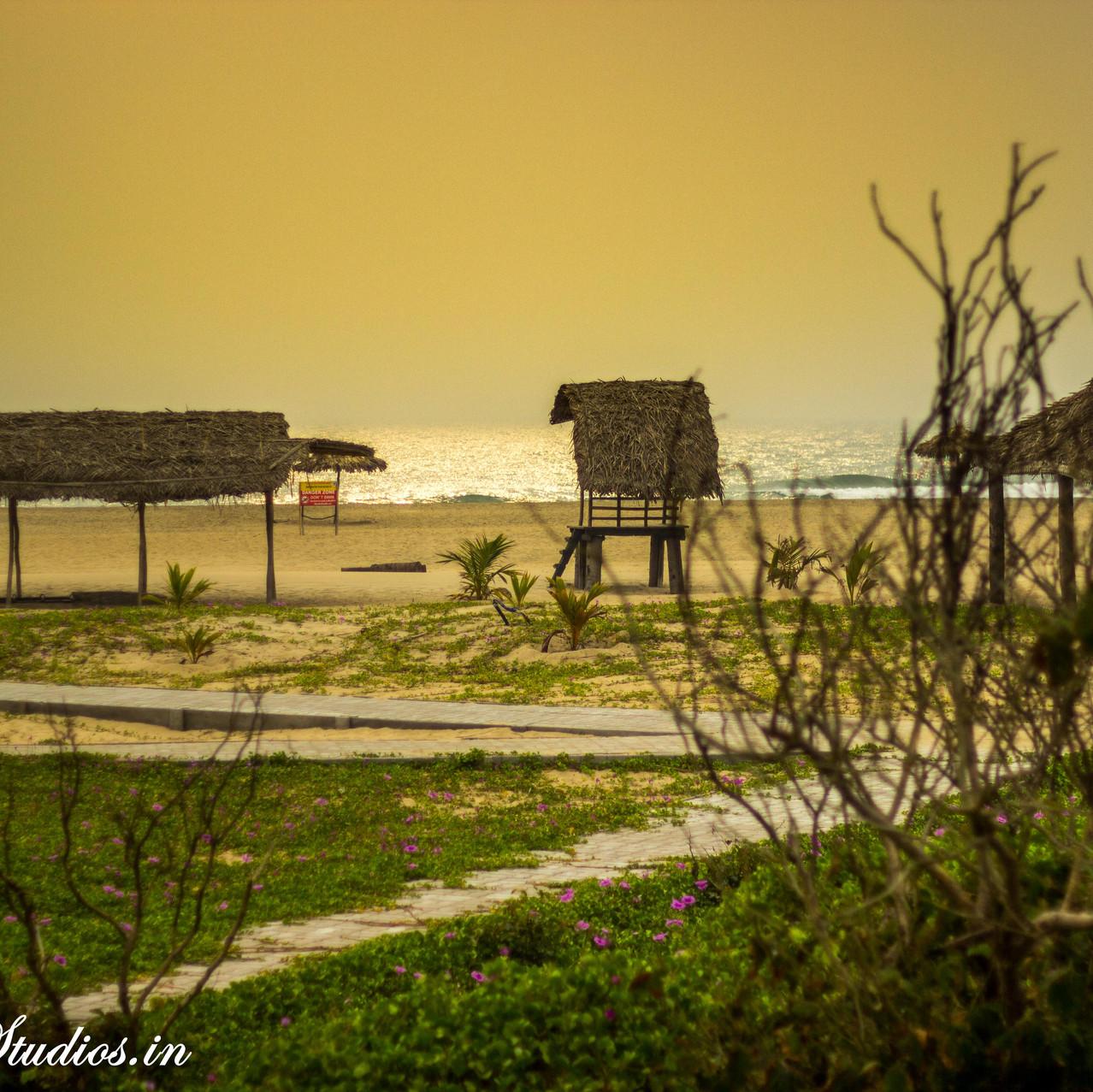 Paradise Beach_Le Pondy_Fairytale Travel Blog (5)