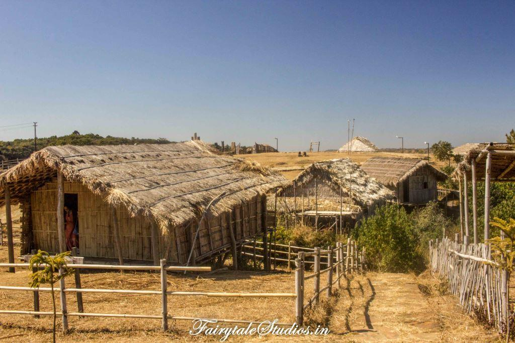 Khasi Heritage Village_Mawphlang travel guide_The Meghalaya Odyssey_Fairytale Travels (4)