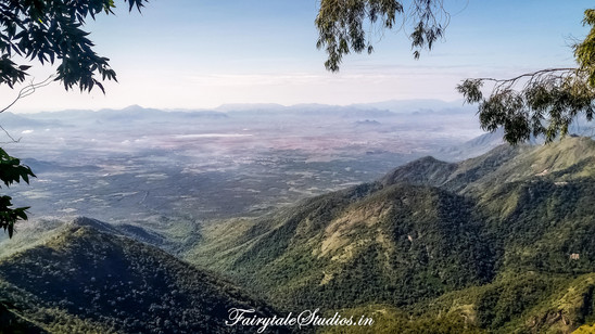Trek_Pear County Kodaikanal_Fairytale Travels (2)