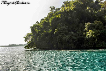 Day trip Islands_Port Blair_The Andaman Odyssey_Fairytale Travels