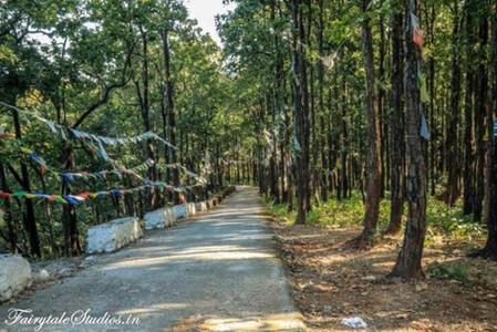 Khalanga War Memorial_Dehradun_Places to