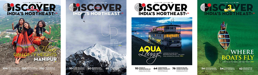 Discover India's Northeast
