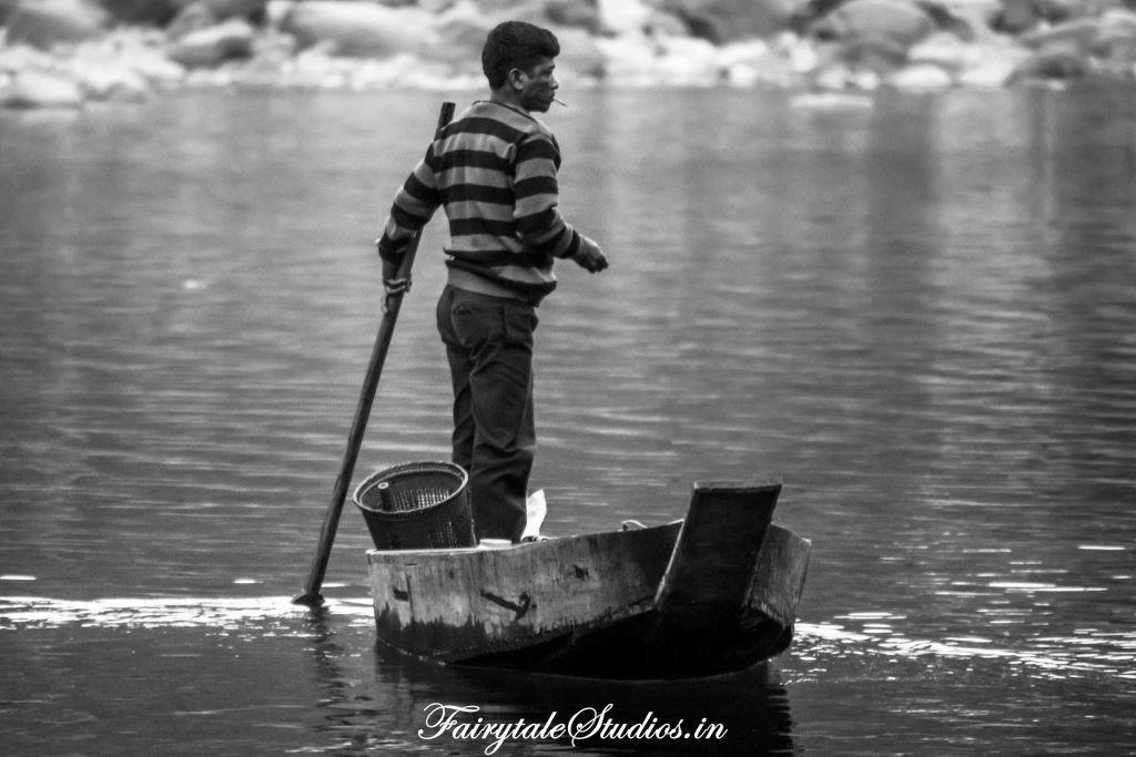 Fishermen 1_Umngot river_Meghalaya Odyssey_Fairytale Photo blogs (3)