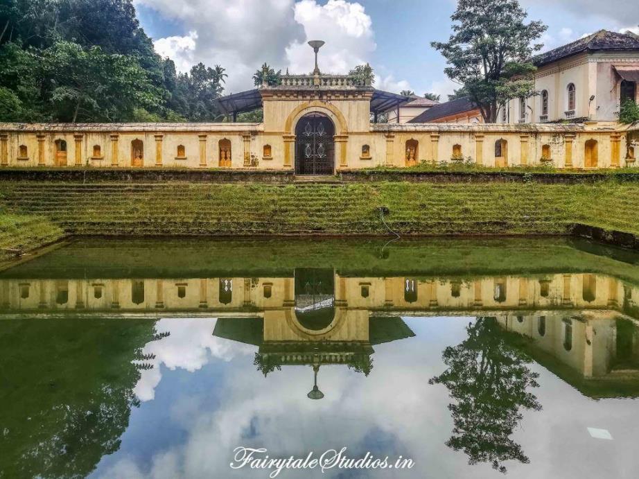 Veling, Goa