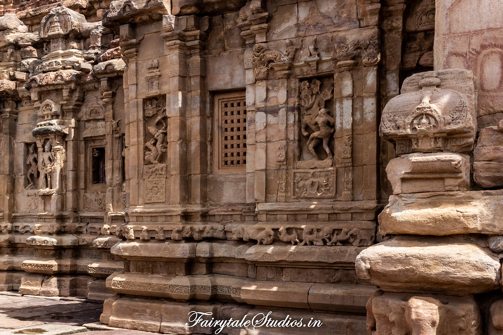Group of monuments at Pattadakal and Aihole, Karnataka