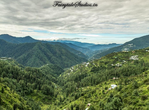 Kinnaur Valley, Himachal Pradesh - Surreal Spiti
