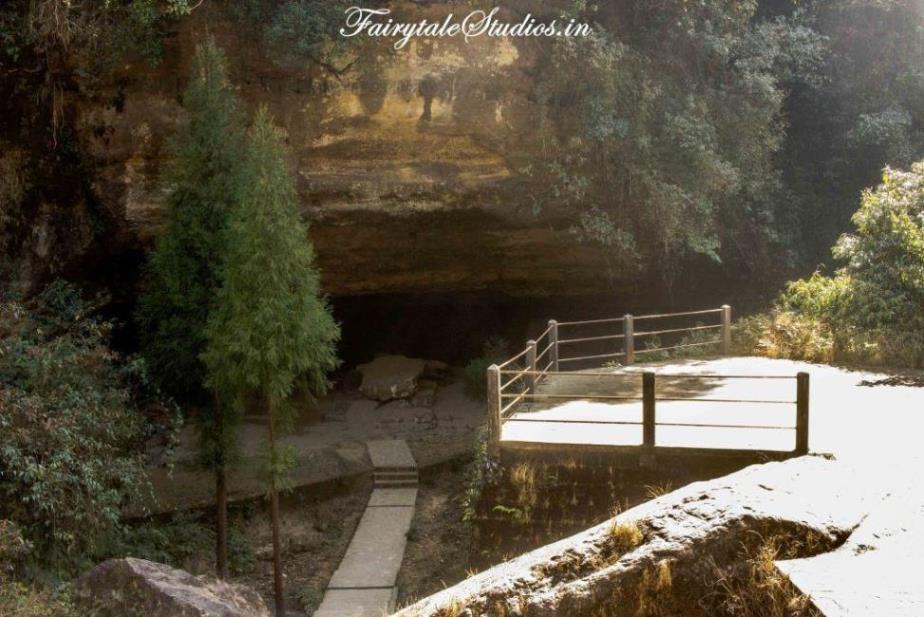 Mawjymbuin Cave_Mawsynram, Meghalaya - The Meghalaya Odyssey