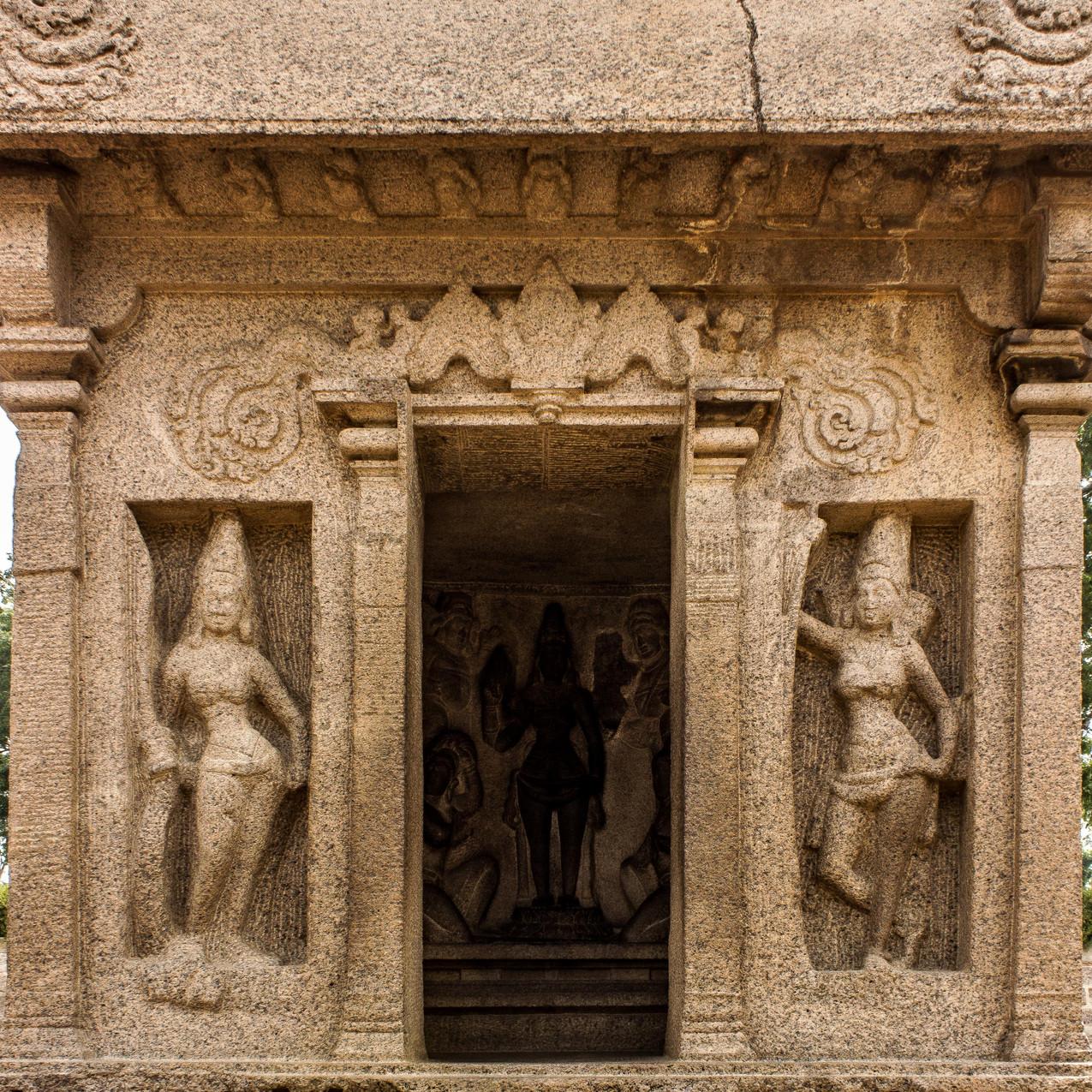 Panch Rathas_Mahabalipuram_Fairytale Travel Blog (2)