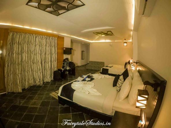 Room_Havelock Island Beach Resort