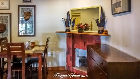 Dining_Fern Creek Kodaikanal_Fairytale Travels (2)