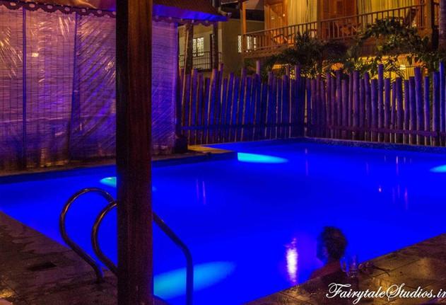 Pool_Havelock Island Beach Resort