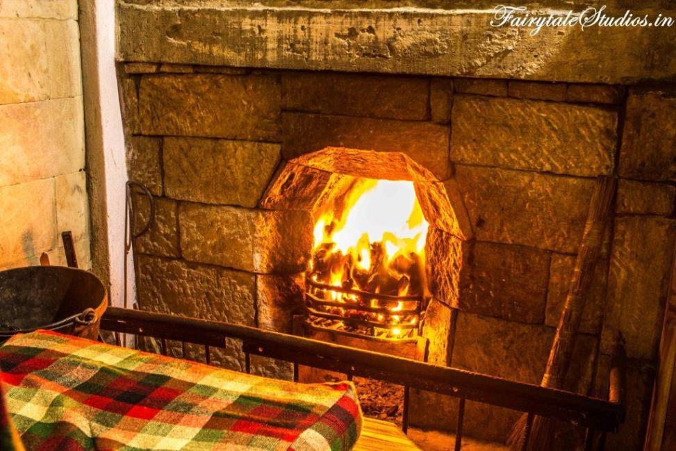 Sai mika resort_Cherrapunjee_Meghalaya Odyssey_Fairytale Travel blog (14)
