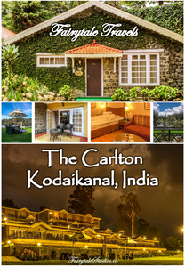 Pin this image if you liked our review of The Carlton, Kodaikanal