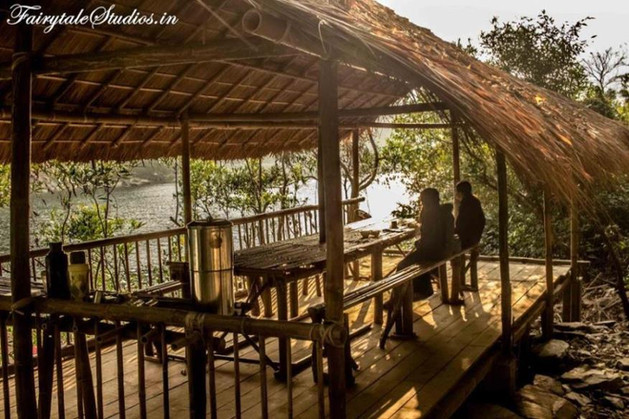 31. Breakfast at Pioneer Adventures_Shnongpdeng_The Meghalaya Odyssey_Fairytale Travels