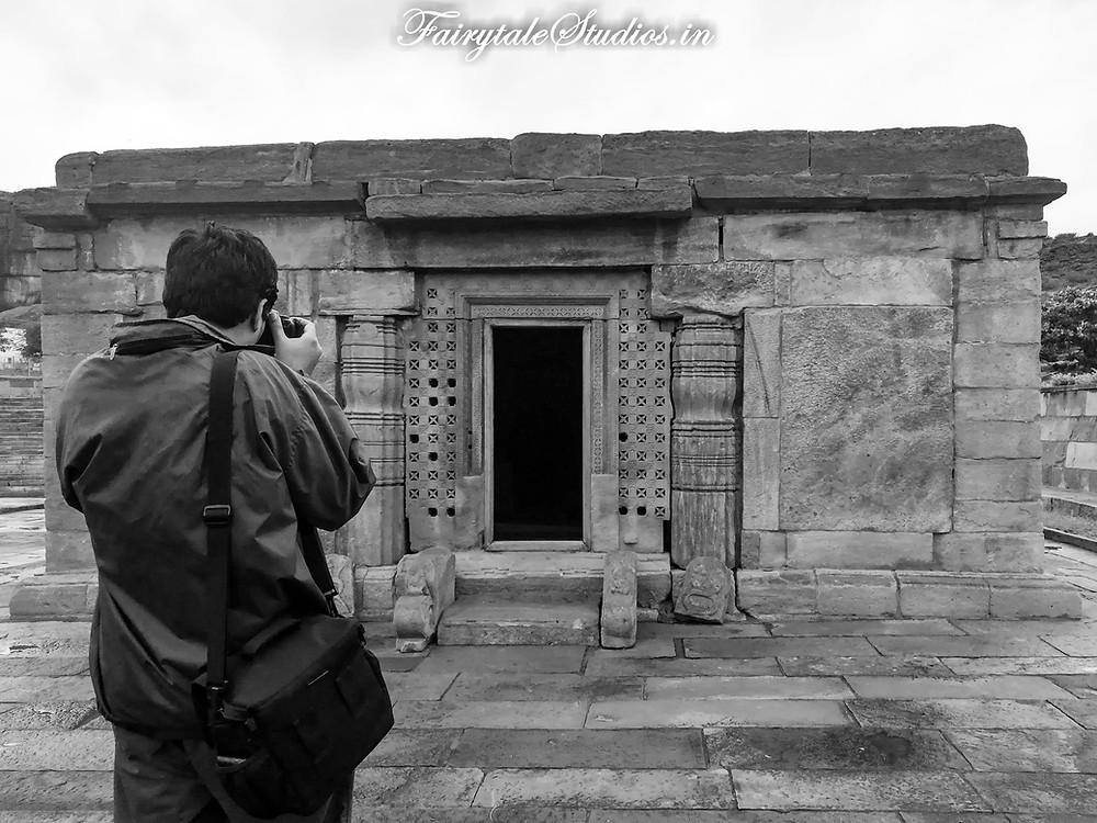 Places to visit in Badami, Karnataka