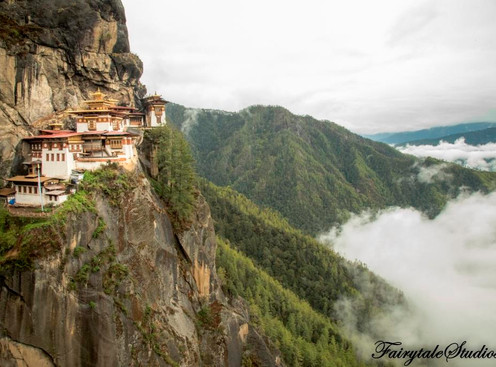 Paro Taktsang (Tiger's nest monastery) – A complete travel guide - The Bhutan Odyssey