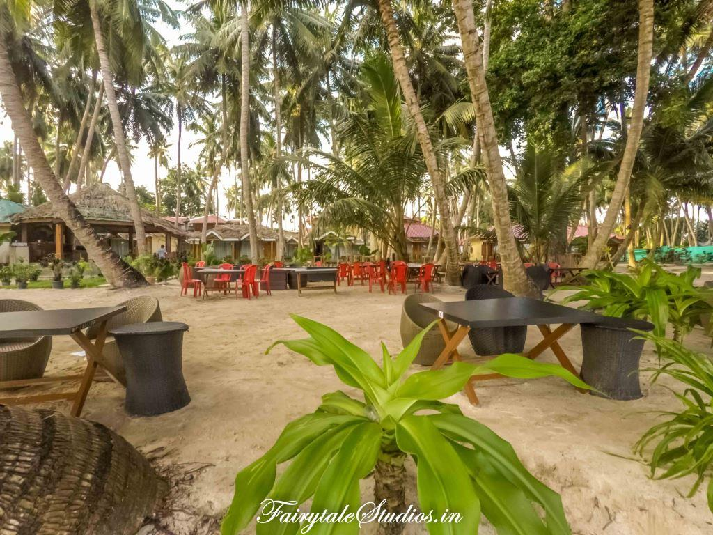 Gronds_Havelock Island Beach Resort