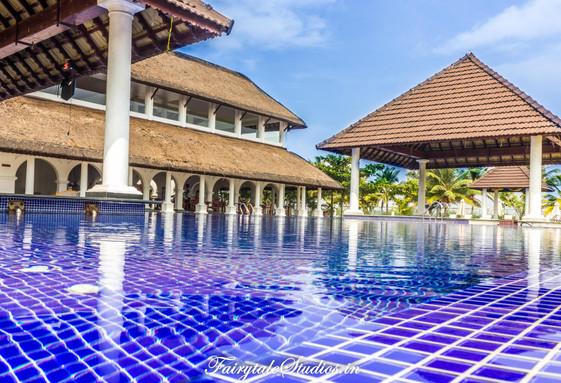 Restaurant & Pool_Le Pondy_Fairytale Travel Blog (6)